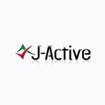 Moriさんのミャンマーへ日系で初進出!フィットネススタジオ「J-Active」のロゴへの提案