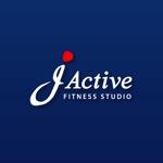 CMYKさんのミャンマーへ日系で初進出!フィットネススタジオ「J-Active」のロゴへの提案