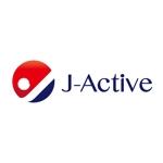 ging_155さんのミャンマーへ日系で初進出!フィットネススタジオ「J-Active」のロゴへの提案