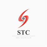artwork_likeさんの「STC または エスティーコミュニケーションズ」のロゴ作成への提案