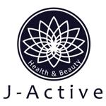 kurome9さんのミャンマーへ日系で初進出!フィットネススタジオ「J-Active」のロゴへの提案