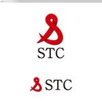 bechi0109さんの「STC または エスティーコミュニケーションズ」のロゴ作成への提案