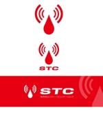 serve2000さんの「STC または エスティーコミュニケーションズ」のロゴ作成への提案