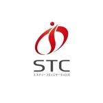 creativeboxさんの「STC または エスティーコミュニケーションズ」のロゴ作成への提案