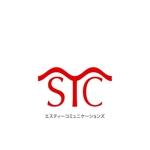 DBirdさんの「STC または エスティーコミュニケーションズ」のロゴ作成への提案
