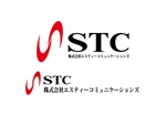 lotoさんの「STC または エスティーコミュニケーションズ」のロゴ作成への提案