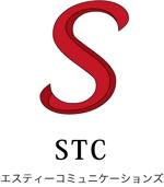 design_departmentさんの「STC または エスティーコミュニケーションズ」のロゴ作成への提案