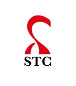 claphandsさんの「STC または エスティーコミュニケーションズ」のロゴ作成への提案