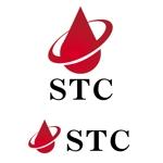 com_design_roomさんの「STC または エスティーコミュニケーションズ」のロゴ作成への提案