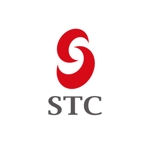 samasaさんの「STC または エスティーコミュニケーションズ」のロゴ作成への提案