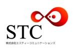 wakabadai-adさんの「STC または エスティーコミュニケーションズ」のロゴ作成への提案