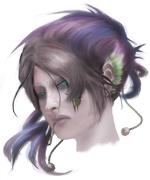 noujunさんのアパレルブランドのキャラクター製作への提案