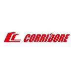 サイクルロードメーカーの総合代理店商社「CORRIDORE」のロゴへの提案