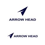 アパレルブランド「ARROW HEAD」のロゴ。東南アジア、世界に向けた展開、印象的なデザイン。への提案