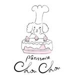 洋菓子店(パティスリー、ケーキショップ)「Chouchou」のロゴ制作への提案