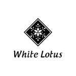 pinkpankさんの新規開店のベトナム料理専門店 「White Lotus」のロゴへの提案