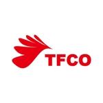 トータルビジネスサポートのTFCO(テフコ)株式会社のロゴ作成への提案