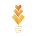 ss_1989さんの全国規模の小麦イベント『とかち小麦ヌーヴォー2014』のロゴへの提案