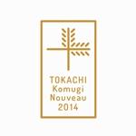 designdesignさんの全国規模の小麦イベント『とかち小麦ヌーヴォー2014』のロゴへの提案