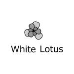loieさんの新規開店のベトナム料理専門店 「White Lotus」のロゴへの提案