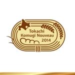 J-wonderさんの全国規模の小麦イベント『とかち小麦ヌーヴォー2014』のロゴへの提案