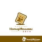 smoke-smokeさんの全国規模の小麦イベント『とかち小麦ヌーヴォー2014』のロゴへの提案