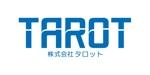 tsujimoさんの「株式会社タロット」社の企業ロゴへの提案