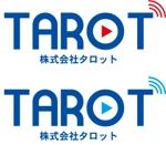 cpo_mnさんの「株式会社タロット」社の企業ロゴへの提案
