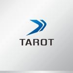Doing1248さんの「株式会社タロット」社の企業ロゴへの提案