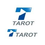 zianoさんの「株式会社タロット」社の企業ロゴへの提案