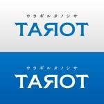 uebayashiさんの「株式会社タロット」社の企業ロゴへの提案