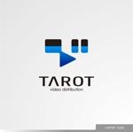 sa_akutsuさんの「株式会社タロット」社の企業ロゴへの提案