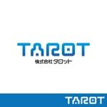 d-o2さんの「株式会社タロット」社の企業ロゴへの提案