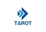 lotoさんの「株式会社タロット」社の企業ロゴへの提案