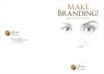 y-designingさんのイメージアップのコンサルティング 人材育成研修会社「glow personal branding」の会社案内への提案