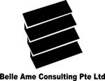 ayumi_iさんの【ロゴ】シンガポールへの移住、節税、不動産・事業投資、ファンド業務の「Belle Ame Consulting Pte Ltd」への提案