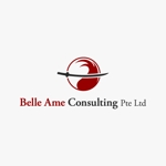 Saku-TAさんの【ロゴ】シンガポールへの移住、節税、不動産・事業投資、ファンド業務の「Belle Ame Consulting Pte Ltd」への提案