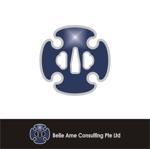 kurono-hifumiさんの【ロゴ】シンガポールへの移住、節税、不動産・事業投資、ファンド業務の「Belle Ame Consulting Pte Ltd」への提案