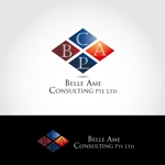 katsu31さんの【ロゴ】シンガポールへの移住、節税、不動産・事業投資、ファンド業務の「Belle Ame Consulting Pte Ltd」への提案