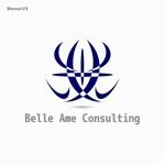 artwork_likeさんの【ロゴ】シンガポールへの移住、節税、不動産・事業投資、ファンド業務の「Belle Ame Consulting Pte Ltd」への提案