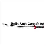 satoru912さんの【ロゴ】シンガポールへの移住、節税、不動産・事業投資、ファンド業務の「Belle Ame Consulting Pte Ltd」への提案