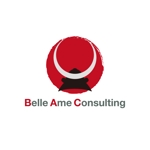 zianoさんの【ロゴ】シンガポールへの移住、節税、不動産・事業投資、ファンド業務の「Belle Ame Consulting Pte Ltd」への提案