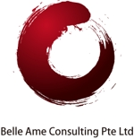 lncrs8028さんの【ロゴ】シンガポールへの移住、節税、不動産・事業投資、ファンド業務の「Belle Ame Consulting Pte Ltd」への提案