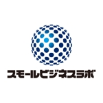 DOOZさんのスモールビジネスに関する調査・提言を行っていく活動「スモールビジネスラボ」のロゴへの提案