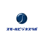 kenken7さんのスモールビジネスに関する調査・提言を行っていく活動「スモールビジネスラボ」のロゴへの提案