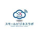 curypapasanさんのスモールビジネスに関する調査・提言を行っていく活動「スモールビジネスラボ」のロゴへの提案