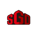 DiffDesignさんのロゴ作成依頼『SGD』への提案