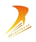 yasu15さんのスモールビジネスに関する調査・提言を行っていく活動「スモールビジネスラボ」のロゴへの提案