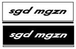 agglughさんのロゴ作成依頼『SGD』への提案