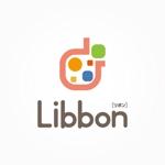 FUKUさんのキュレーションサイト「Libbon」のロゴへの提案